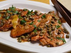 TIPS ON HOW TO PREPARE CHICKEN PICCATA
