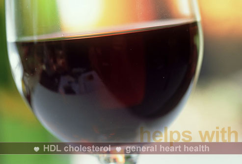 Red Wine and Resveratrol