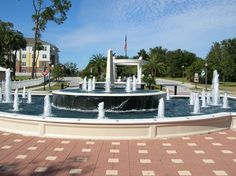 Winter Springs, florida USA