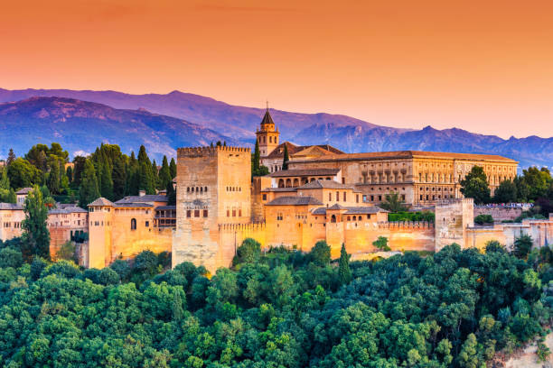 13 Reasons Why Granada is the best Place to live
