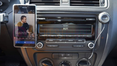To Pair an Android Device With Your Car's Bluetooth System