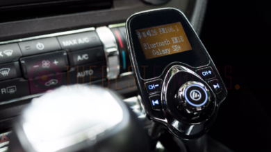 How to add Bluetooth to an old car