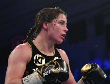 Katie Taylor Net Worth