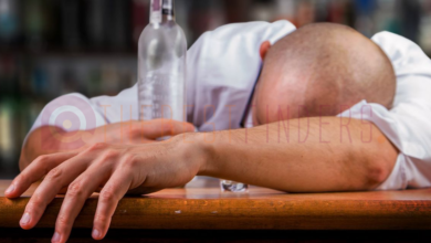 23 Effects of Alchohol on your body
