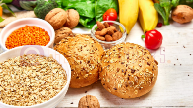 5 Ways to Add More Fiber Without Overdoing It
