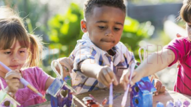 Best Ways to Keep Your Kids Fit and Healthy