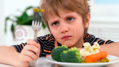 How to Expand Your Kid Eating Habits