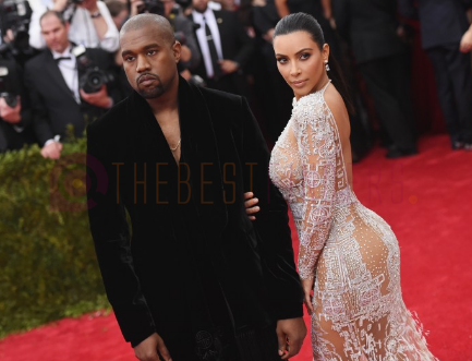 Kim Kardashian files to divorce from Kanye West