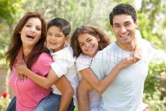 Responsibilities to Be the Fantastic Parents